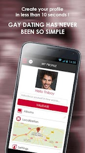 gay dating app windows phone U2nite gay dating and boy chat app no personal data stored on your phone will be accessed or transmitted by the app.