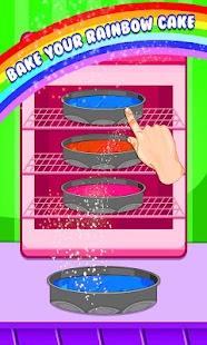 Free Download Rainbow Cake Maker 2 APK for Samsung