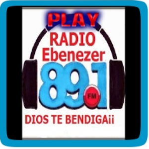 Download Radio Ebenezer  Paraguay For PC Windows and Mac