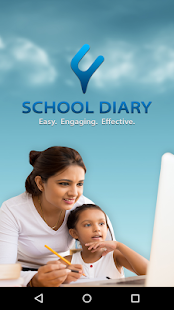 Free Download School Diary APK for Blackberry