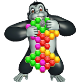 Kong hexa Puzzle APK for Lenovo