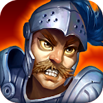 March for Glory Icon