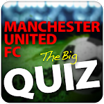 The Big Manchester United Quiz APK Image