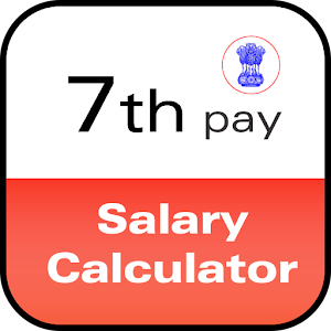 Download 7th Pay Salary Calculator For PC Windows and Mac