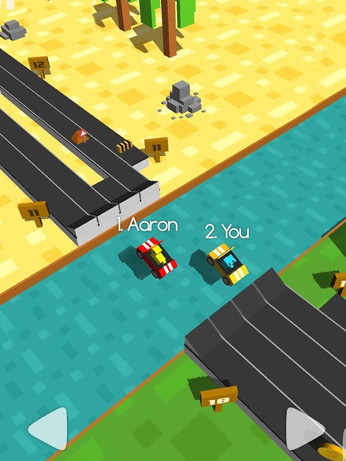 Lane Racer Screenshot 12