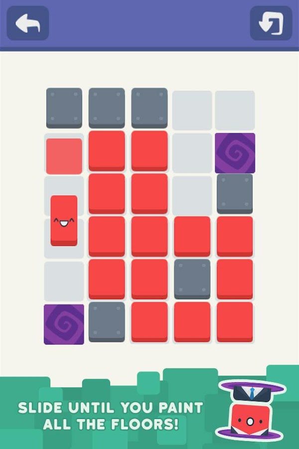 Mr. Square Screenshot 0