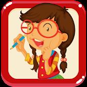 Download Kids game: Kid Smarter APK to PC