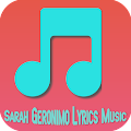 Sarah Geronimo Lyrics Music APK for Kindle Fire
