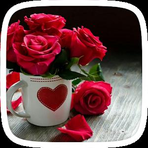 Роуз Сердце Theme