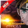 App New NarutoShippuden Storm4Tips APK for Kindle
