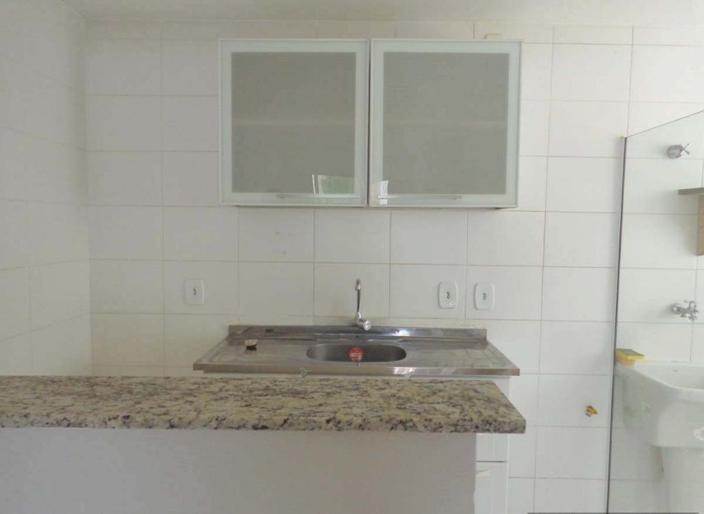 Apartamento com 2 dormitórios à venda, 49 m² por R$ 170.000 - Jardim Nova Hortolândia I - Hortolândia/SP