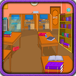 Escape Games-Academic Library Apk