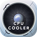 CPU Cooler Master APK for Kindle Fire