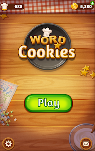Word Cookies Screenshot