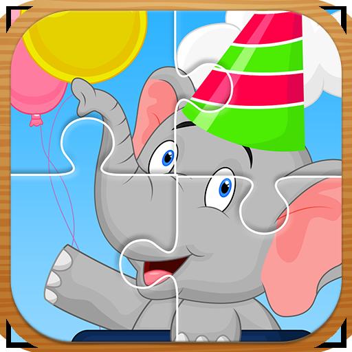 54 Animal Puzzles - PRO (app)