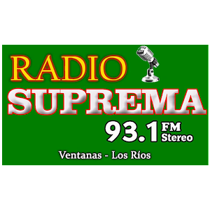 Radio Suprema 93.1 FM for PC-Windows 7,8,10 and Mac