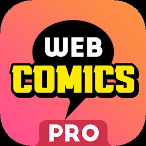 WebComics - Pro For PC