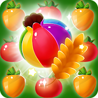 Farm Crush - New Matching Adventure  For PC Free Download (Windows/Mac)