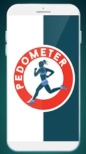 Pedometer Pro Fitness app screenshot for Android