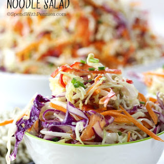 Red Cabbage And Ramen Noodle Salad Recipes