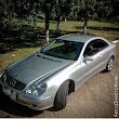 продам авто Mercedes CLK 270 CLK (W209)