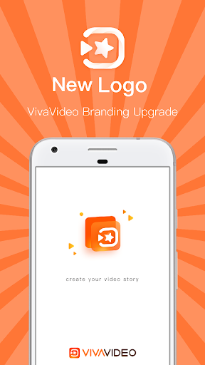 VivaVideo - Video Editor & Photo Video Maker screenshot 1