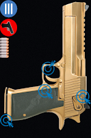 Screenshot of Pistol Simulator
