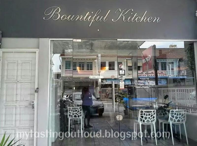 Bountiful Kitchen Bountiful Kitchen Malaysia Food