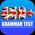 English Grammar Test - Offline