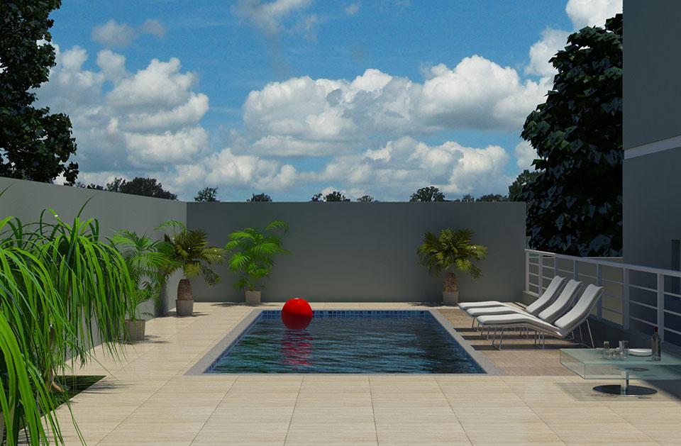 Carpe Diem Imóveis - Casa 4 Dorm, Jardim Recanto - Foto 4
