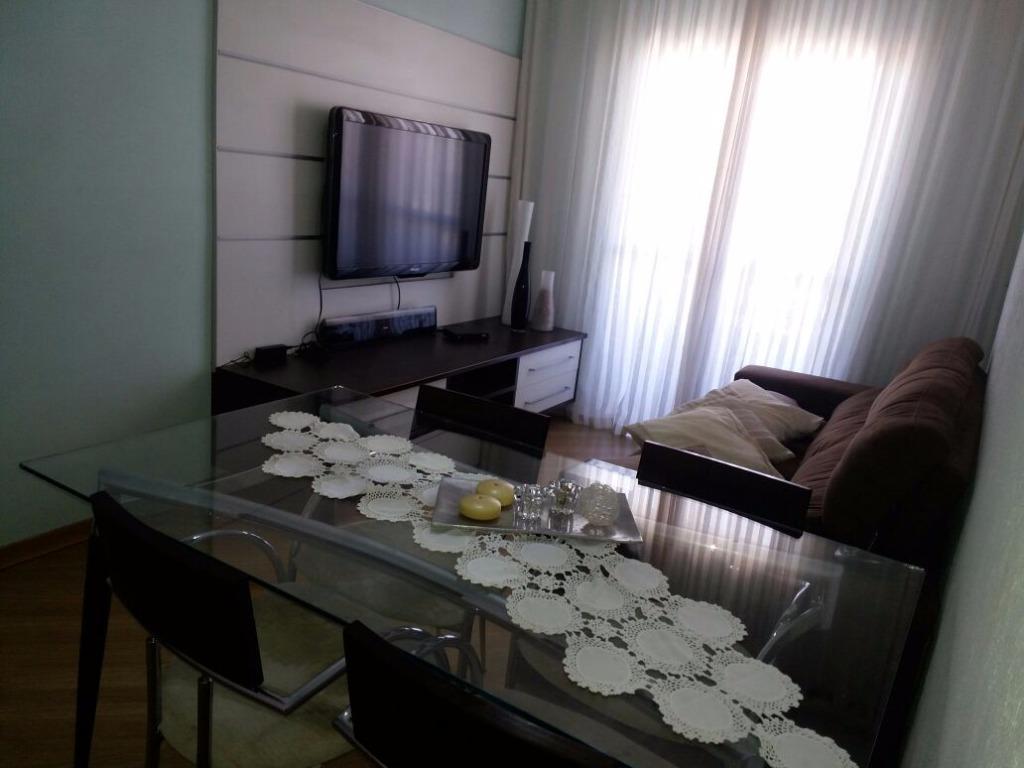 Apto 2 Dorm, Gopoúva, Guarulhos (AP3734)