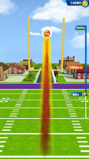Football Field Kick For PC