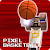 Pixel Basketball - Flick Ball file APK Free for PC, smart TV Download