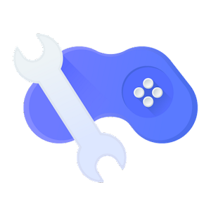 Game Tuner for Game Launcher Icon