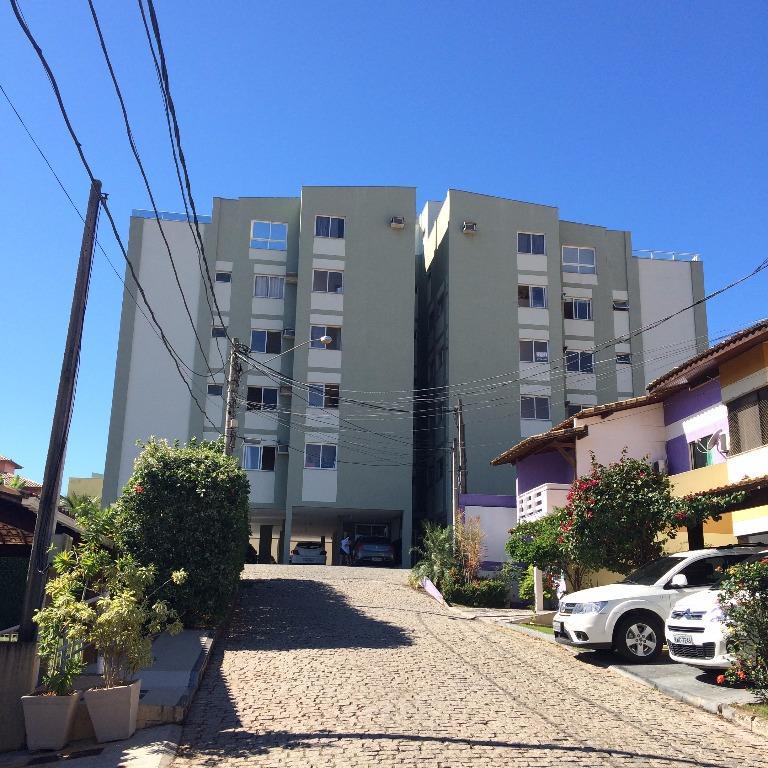Cobertura residencial para locação, Riviera Fluminense, Maca