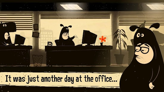 ߒᔨe Office Quest (Mod Money)