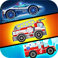 Emergency Car Racing Hero APK for Bluestacks