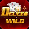 Deuces Wild - Video Poker