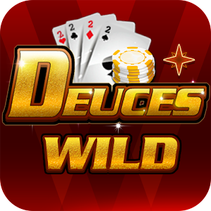 Cover art Deuces Wild - Video Poker