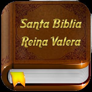 Santa Biblia Reina Valera completa gratis For PC (Windows & MAC)