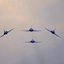 hawk mk120 by Johan Nel - Uncategorized All Uncategorized ( aeroplains, aerospace,  )