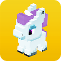 Lili the little unicorn princess, running home! APK