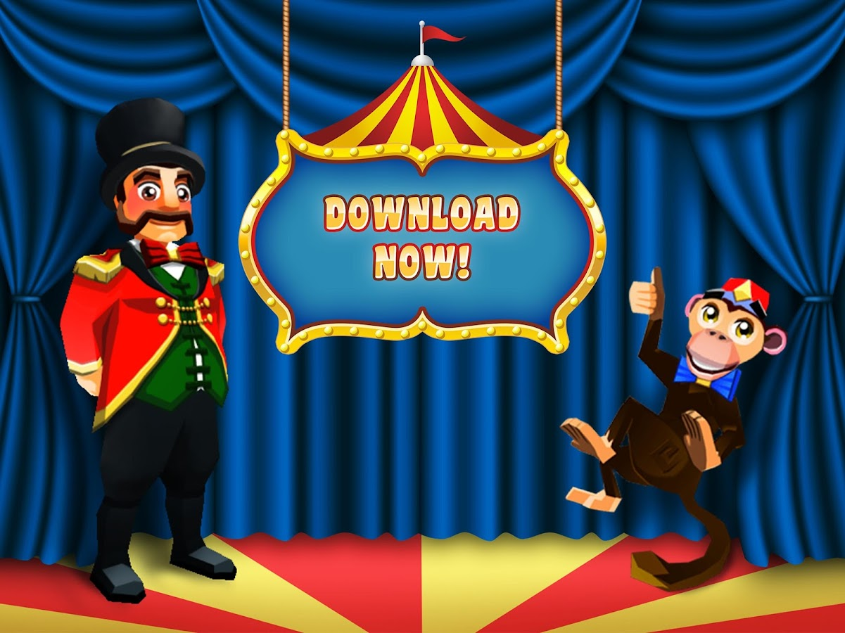 My Free Circus Screenshot 7