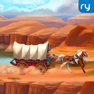 Game Westbound: The Cowboys Ranch! APK for Windows Phone