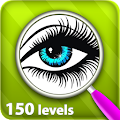 Game Find the Difference 150 levels APK for Kindle