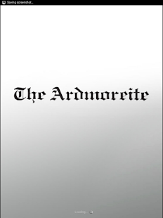 The Daily Ardmorite eEdition APK for Ubuntu