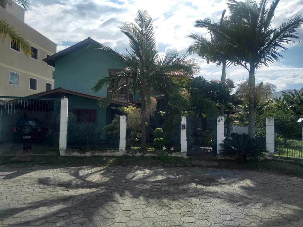 Casa com 4 dormitórios à venda, 280 m² por R$ 765.000,00 - Ingleses Norte - Florianópolis/SC