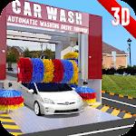 Car Driving, Serves, Tuning and Wash Simulator For PC / Windows / MAC