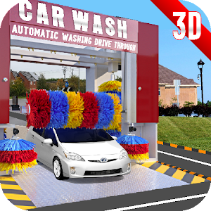 Car Driving, Serves, Tuning and Wash Simulator Online PC (Windows / MAC)