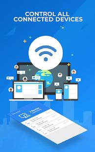 Wifi Hotspot - Free Portable Wifi Hotspot